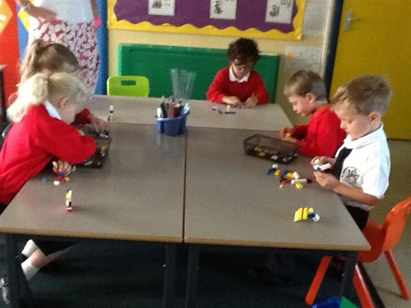 Our learning activities