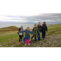 On the Great Orme Climb!