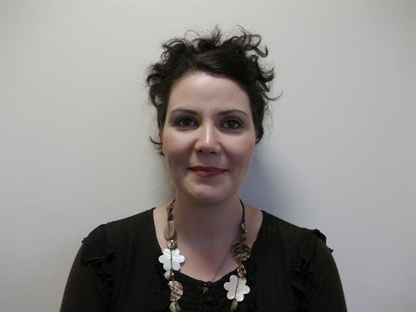 Karen Hosea - Parent Governor