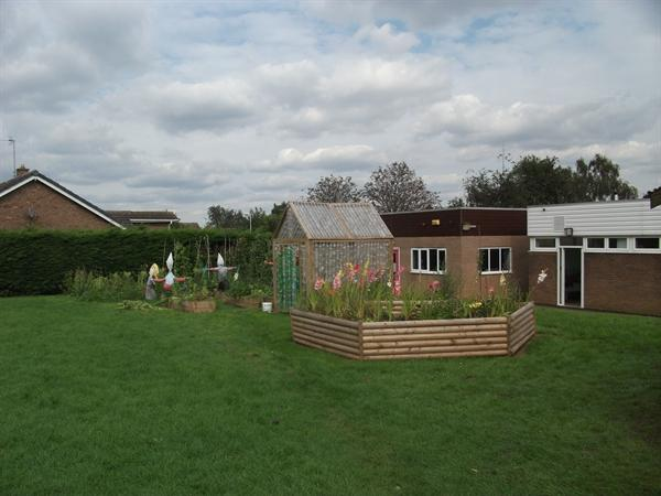 Our School Allotment