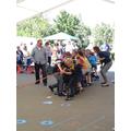 Summer fair 2013