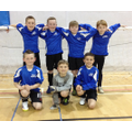 Year 4 Futsal Team