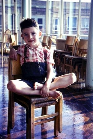 John C 1963