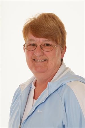 Mrs Dennis - Cleaner