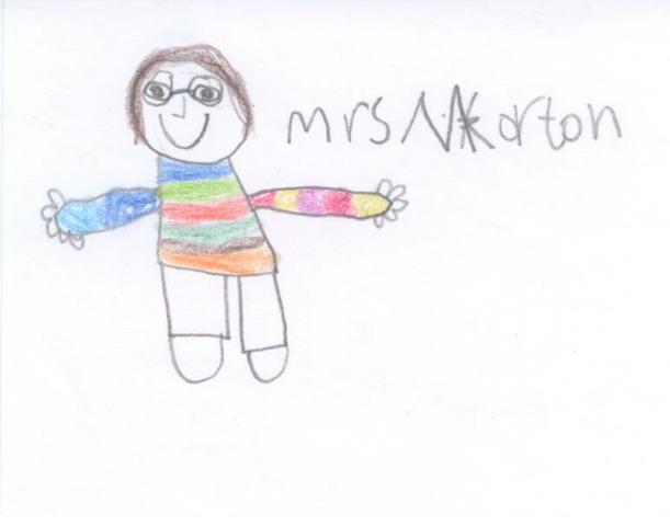 Deborah Norton - Early Years Educator