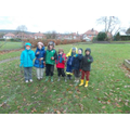 Bulb Planting at Mansfield Road Park, Eastwood