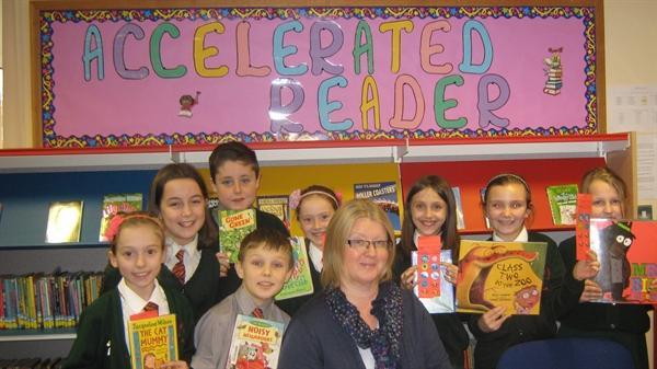 Accelerated Readers