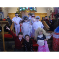 4.3 at the Year 3 & 4 Christmas Concert