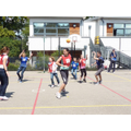 Netball at the summer fair