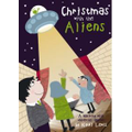 Christmas with the Aliens December 2014