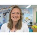 Lauren McLuckie (Assistant Inclusion Coordinator)