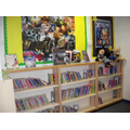 Key Stage 2 Library