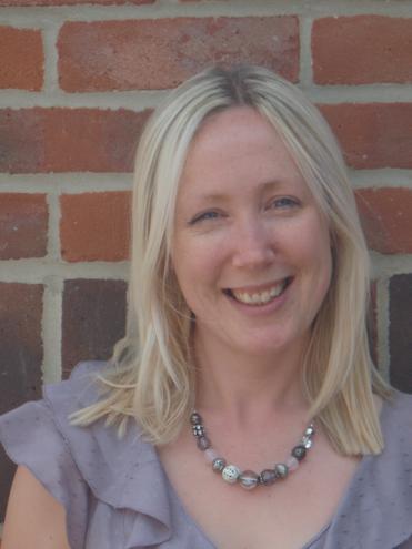 Mrs Maggie Evans, Class teacher