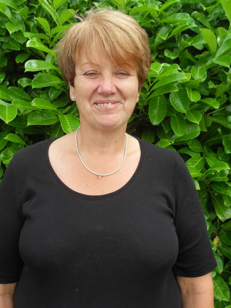 Mrs Edmonds- Teaching Assistant for Nursery