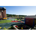 Pippins Pre-School Play Area