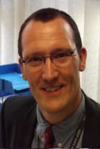 Graham Cunningham, Member & Trustee, Head, Longdean School