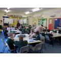 Y 4 Classroom