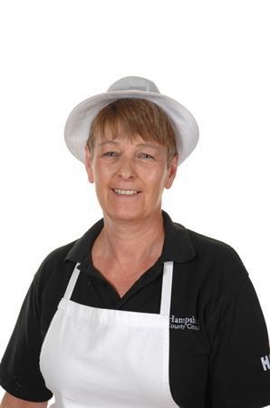 Mrs S Spackman - School Cook
