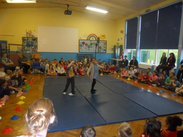 Children in Need Talent Show (5)