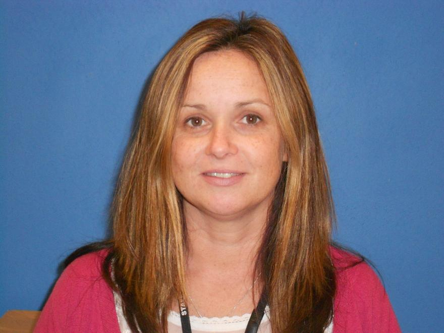 Mrs Rathbone Head of School