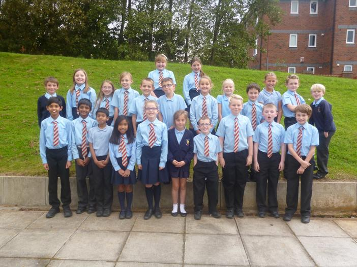 Year 5 Maple Class