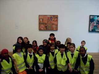 Art Week Trip to Tate Modern