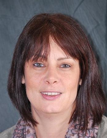 Mrs Henningham, Year 6 Teaching Assistant