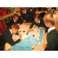 Year 2 designed their own 'Island Home'.