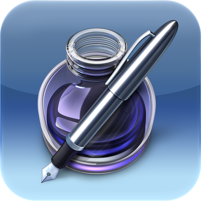 Pages | For writing documents