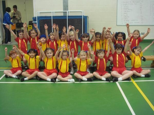 Challoners Dance Festival - Spring 2011