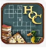 HOC.| Crosswords with a difference!