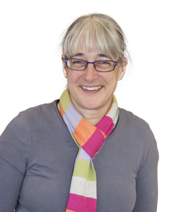 Helen May - TA