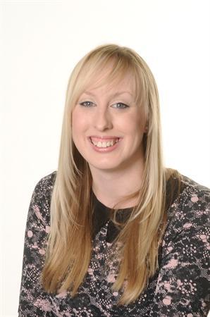 Mrs Kelly Collins - Reception Teacher