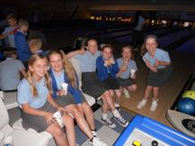 Ten Pin Bowling - Phase 5 & 6 - July 2014 18