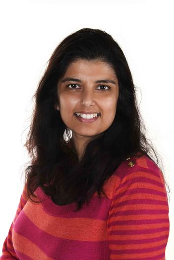 Mrs P Ghosh