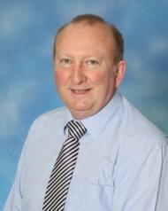 Mr K Madderson, ICT Technician