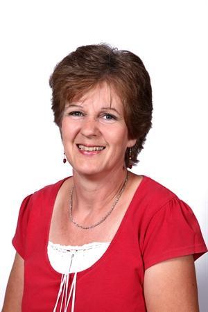 Mrs C O'Farrell - Midday Supervisor
