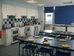 Food Technology Room
