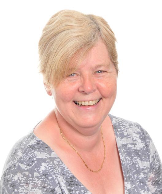 Mrs Teresa Lovelock