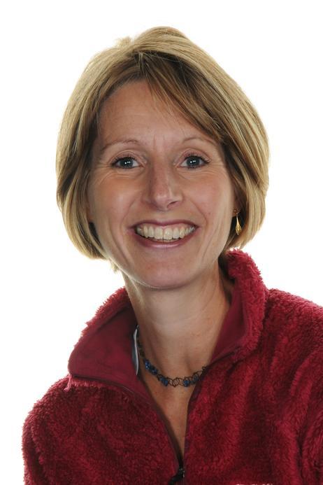 Mrs C Caine, Year 2 TA