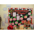 Our November Prayer Area