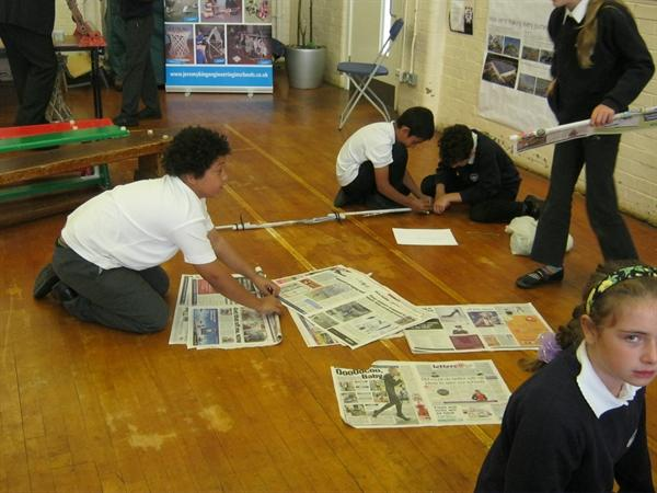 BAA Stix Workshop
