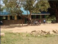 Kajo Keji school