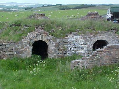 The Bee Hive Ovens
