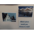 Where would you like to visit?