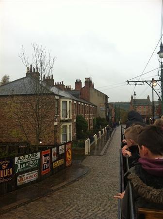 Beamish - Town