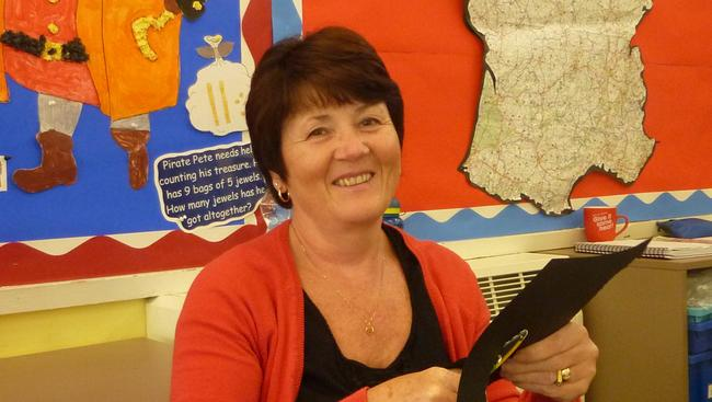 Mrs Tucker - KS1 & Breakfast Club