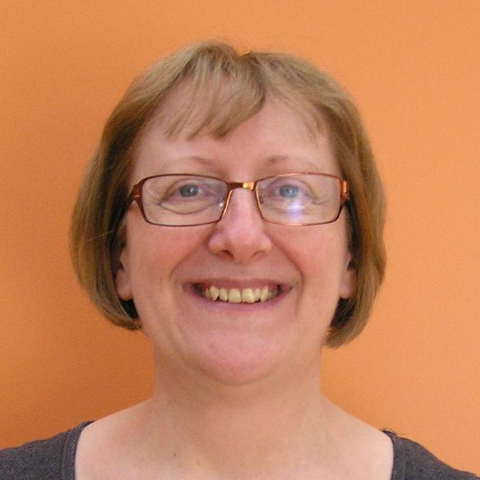 Orange Class Teacher: Mrs Clare Stothard