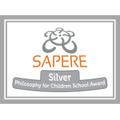 SAPERE Silver Award 2012