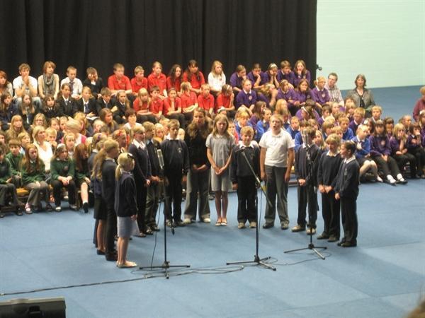 UCC Choir